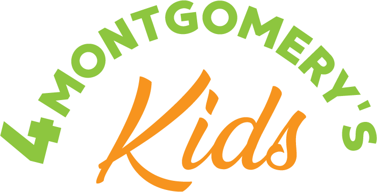 4 Montgomery's Kids
